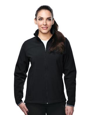 Tri-Mountain Performance JL6380 - Lady Quest women's jacket