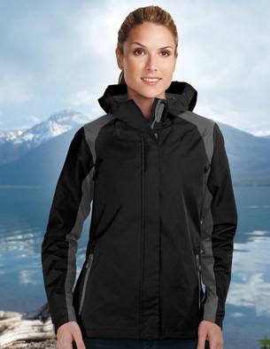 Tri-Mountain Performance JL9200 - Lady Slalom lightweight jacket