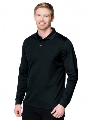 Tri-Mountain Performance K022LS - Men's long sleeve ...