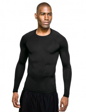 Tri-Mountain Performance K604LS - Gauntlet LS long sleeve ...