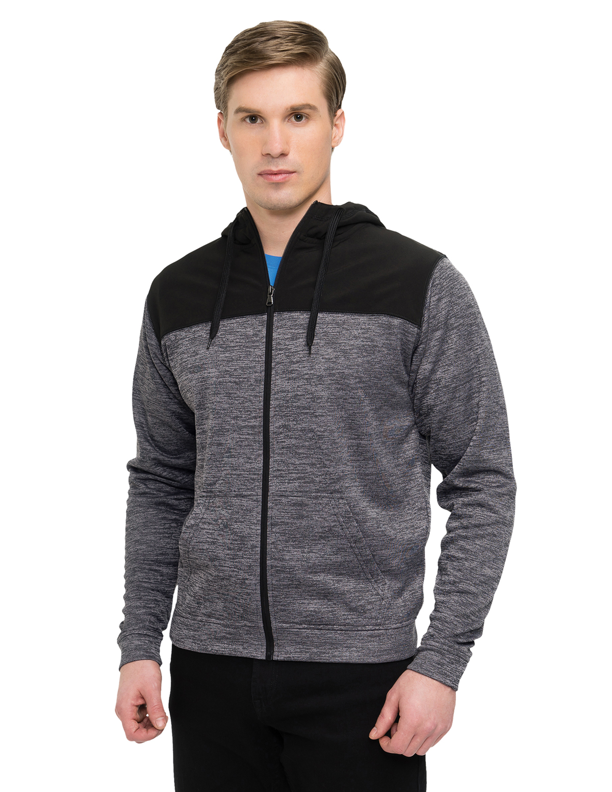 Tri-Mountain Performance F7455 - Vault Men's 100% Polyester ...