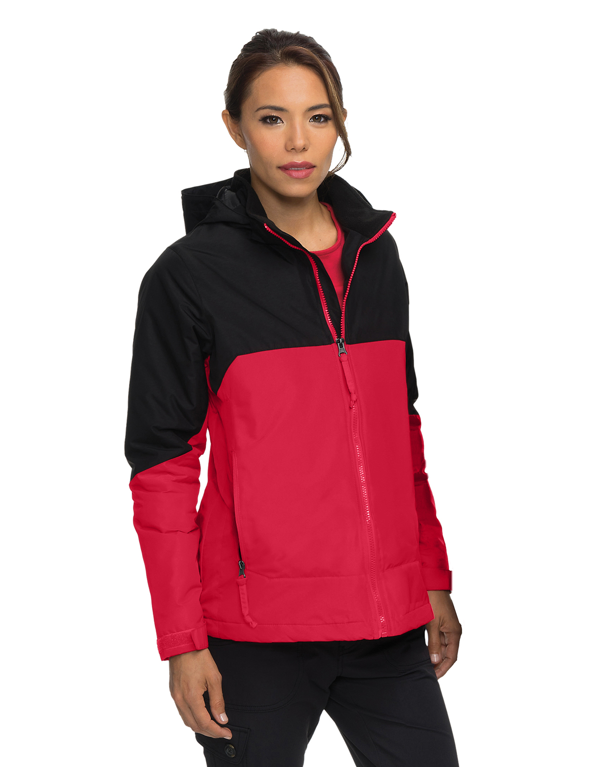 Tri-Mountain JL8920 - Lady Edge Women's Heavyweight Jacket