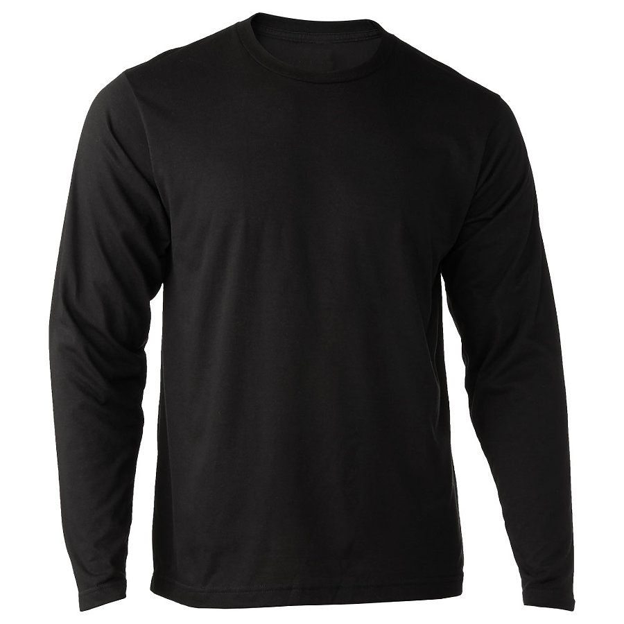 Tultex 242 - Unisex Poly Rich Blend Long Sleeve Tee
