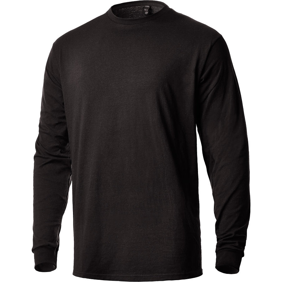 Tultex 291 - Unisex Heavyweight Ring-Spun Long Sleeve ...