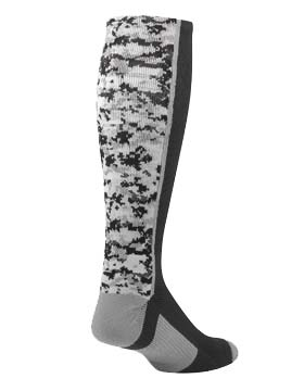 Twin City DCMC1 - Digital Camo Sport Sock