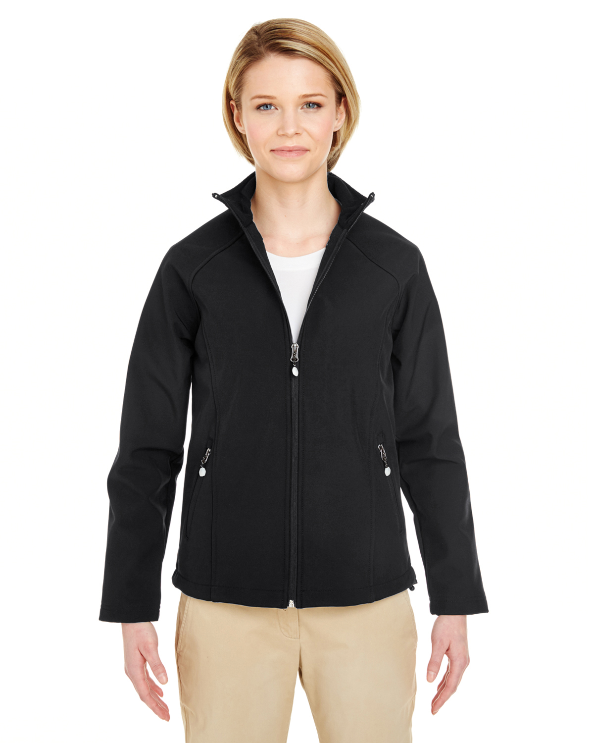 Ultra Club 8265L - Ladies' Soft Shell Jacket