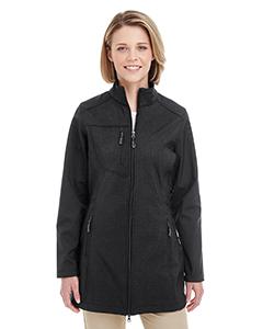 Ultra Club 8277W - Ladies' Printed Soft Shell Jacket