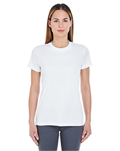 Ultra Club 8620L 女士速干透气基本款短袖 T恤