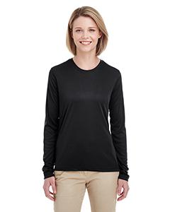 Ultra Club 8622W 女士速干透气长袖上衣T恤