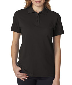 UltraClub 8550L - Ladies' Basic Piqu Polo
