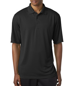 UltraClub 8610 - Men's Cool & Dry 8 Star Elite Performance Interlock Polo