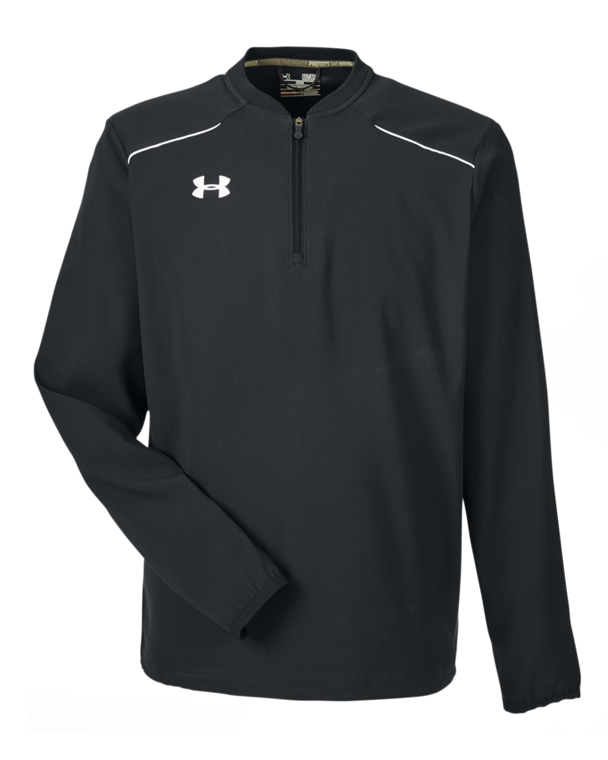 Under Armour 1252003 - Men's Ultimate Long Sleeve Windshirt
