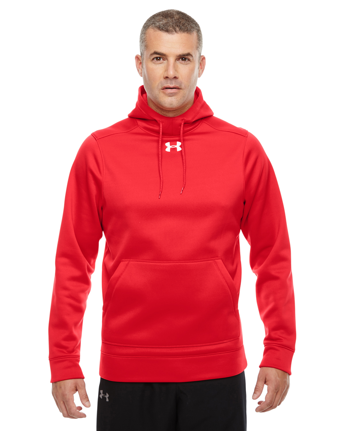 Under Armour 1259080 - Men's Storm Armour® Fleece ...