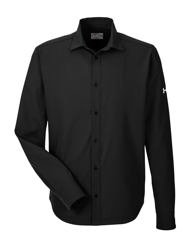 Under Armour 1259096 - Men's Ultimate Long Sleeve Buttondown