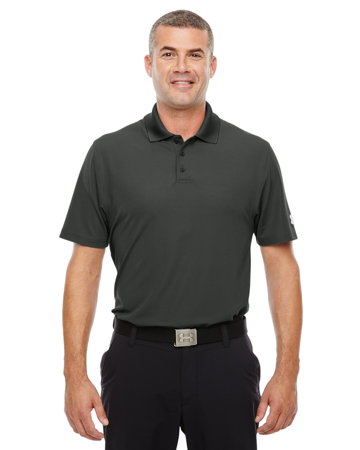 Under Armour 1261172 - Men's Corp Performance Polo
