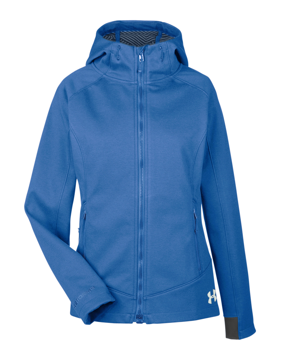 Under Armour 1280900 - Ladies CGI Dobson Soft Shell
