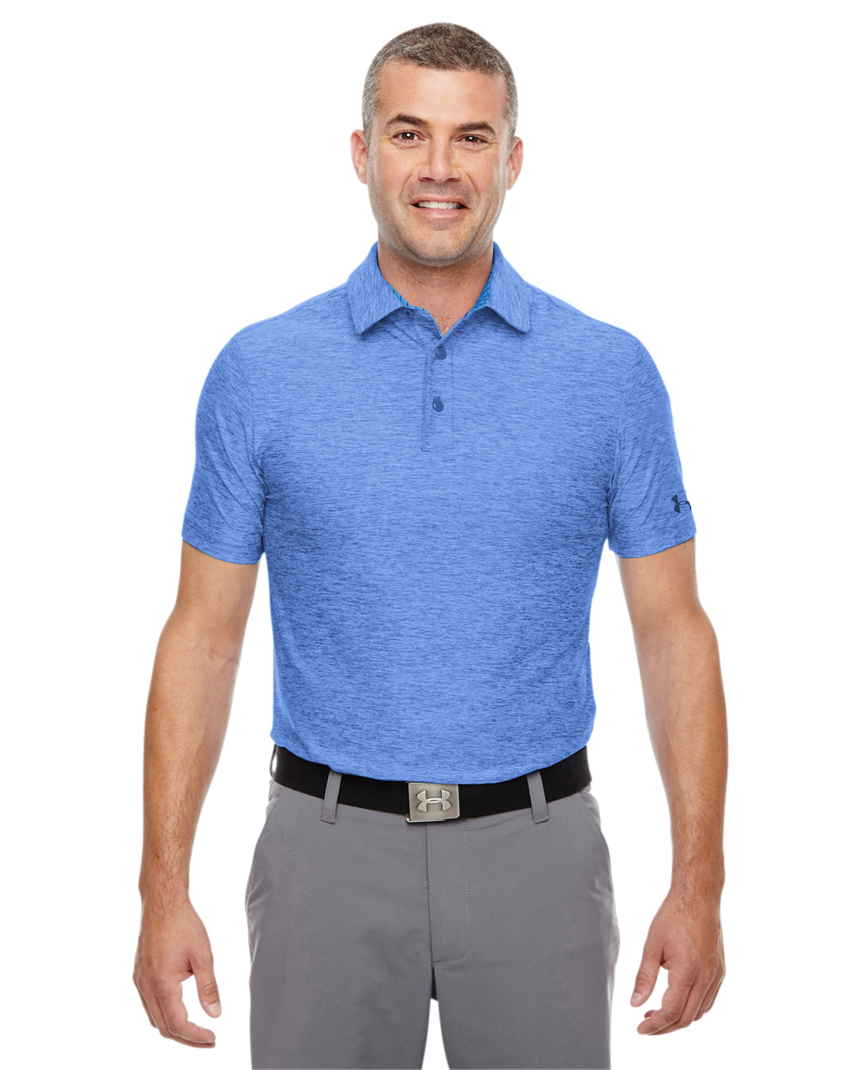 Under Armour 1283705 - Men's Playoff Polo