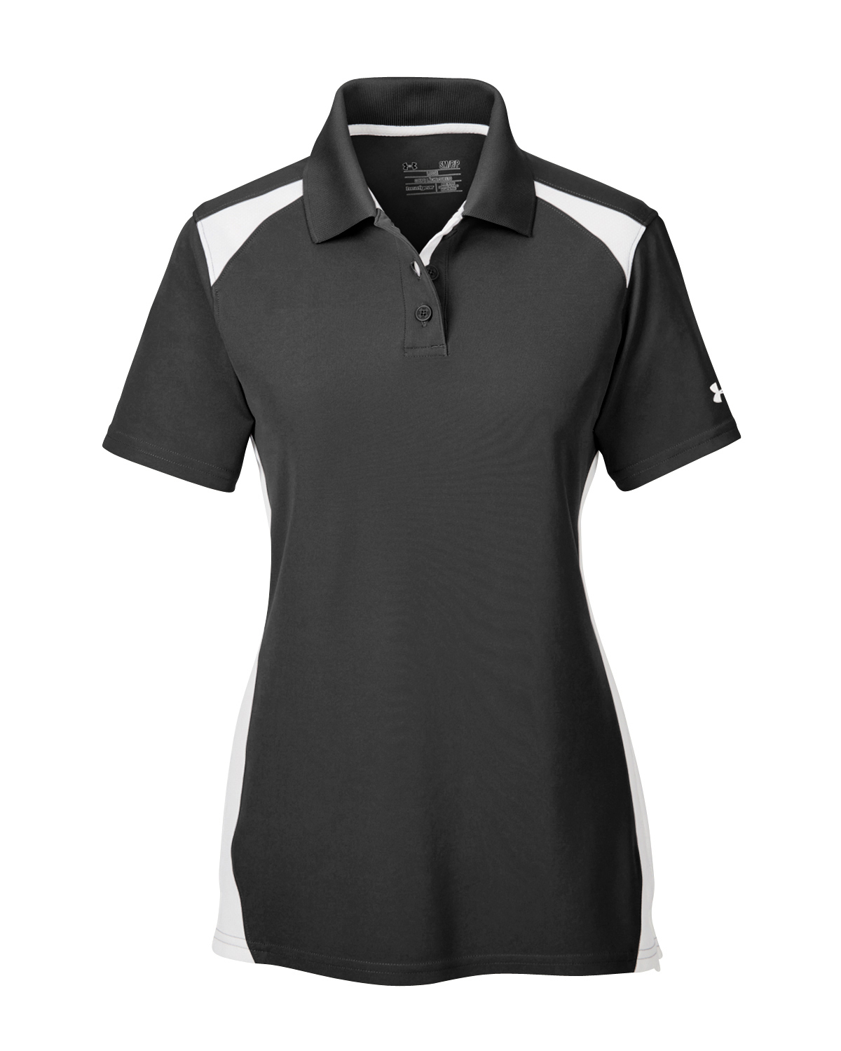Under Armour 1283975 - Ladies' Team Colorblock Polo