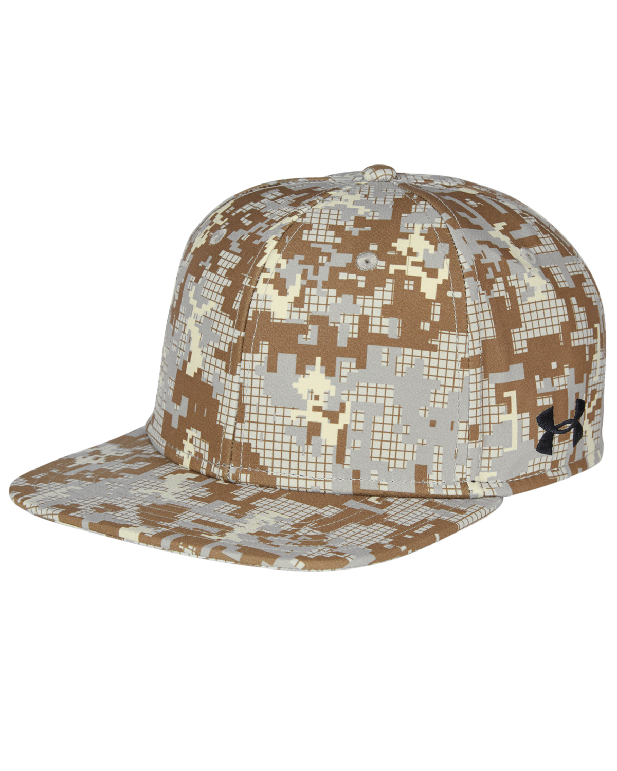 Under Armour 1285141 - Flat Bill Cap - Digi Camou