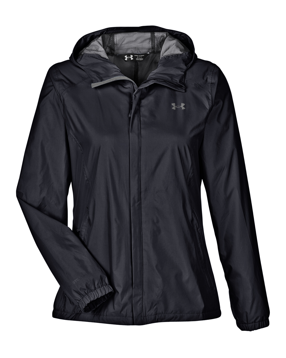 Under Armour 1291966 - Ladies' US Bora Rain Jacket