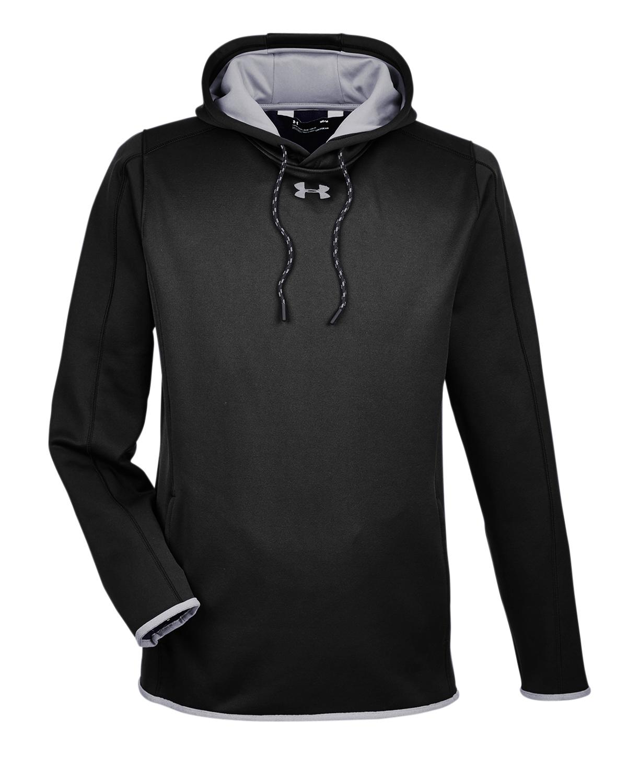 Under Armour 1295286 - Men's Double Threat Armour Fleece® Hoodie