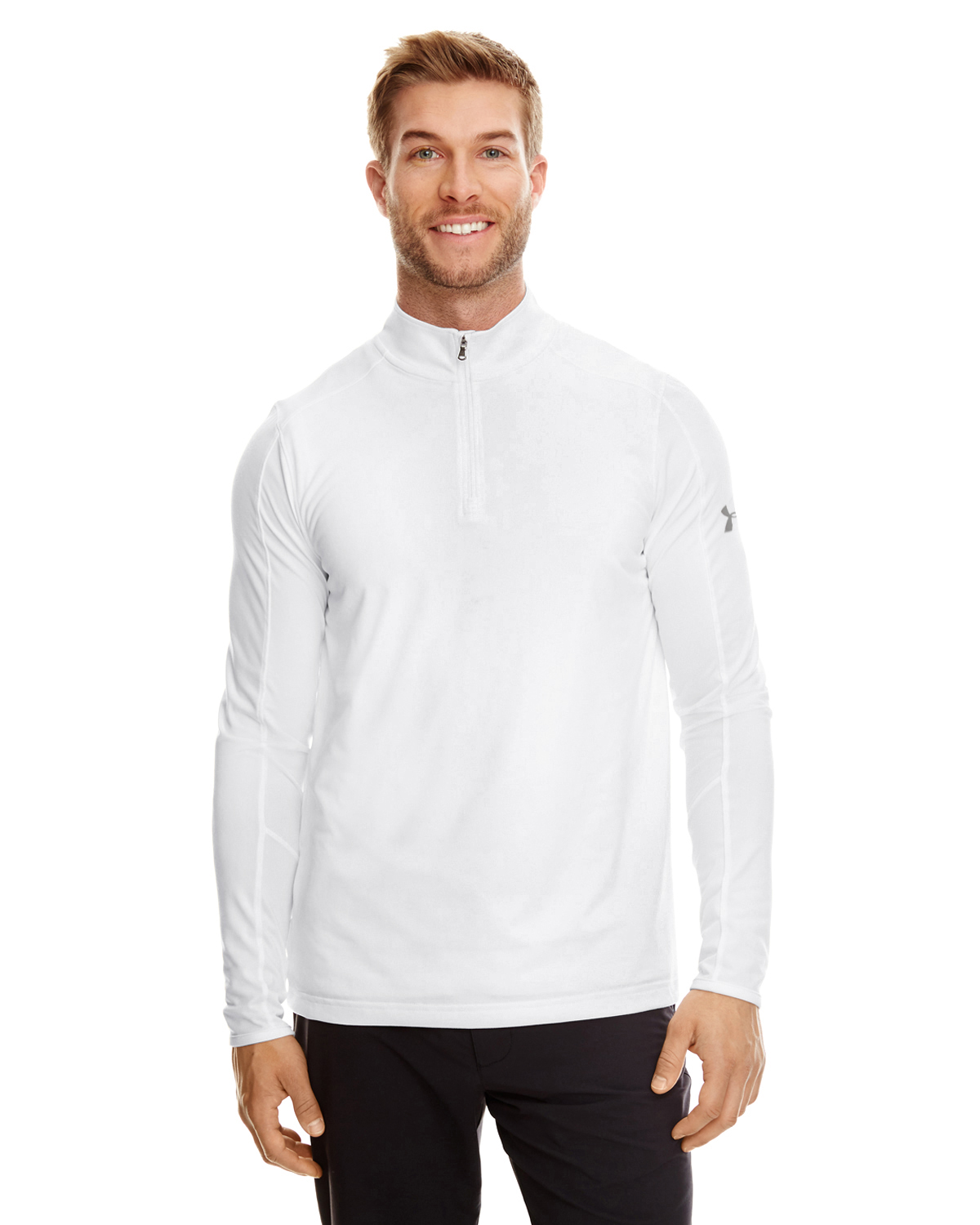 Under Armour 1300131 - Men's UA Tech™ Quarter-Zip