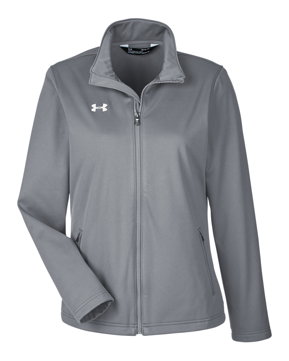 Under Armour 1300184 - Ladies' UA Ultimate Team Jacket