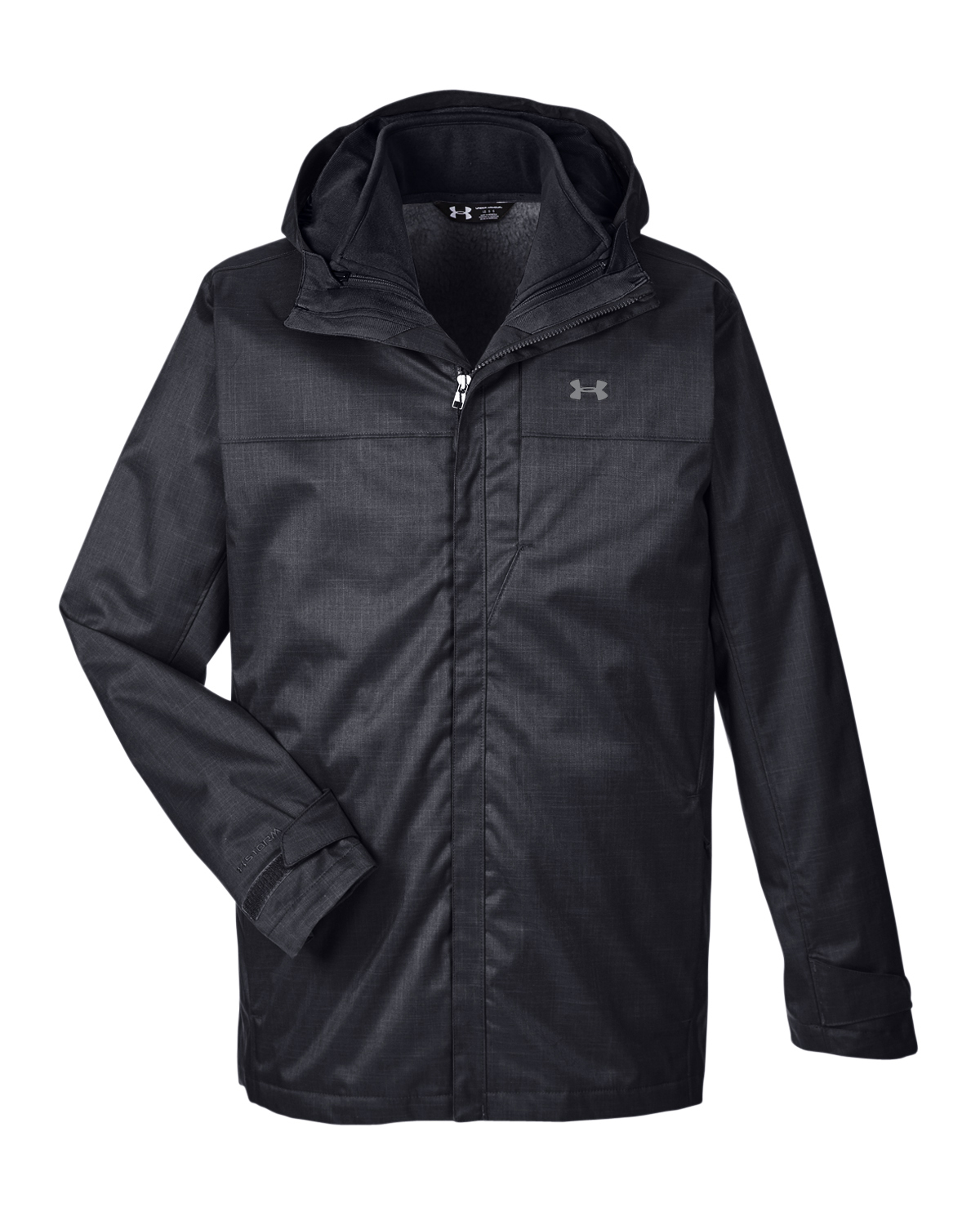 Under Armour 1300663 - Men's UA Porter II 3-In-1 Jacket