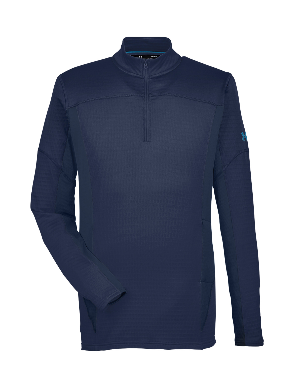 Under Armour 1316277 - Men's Spectra Quarter Zip Pullover