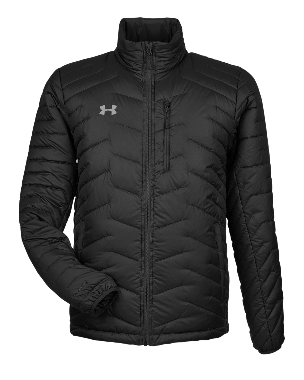 Under Armour 1317223 - Men's Corporate Reactor Jacket