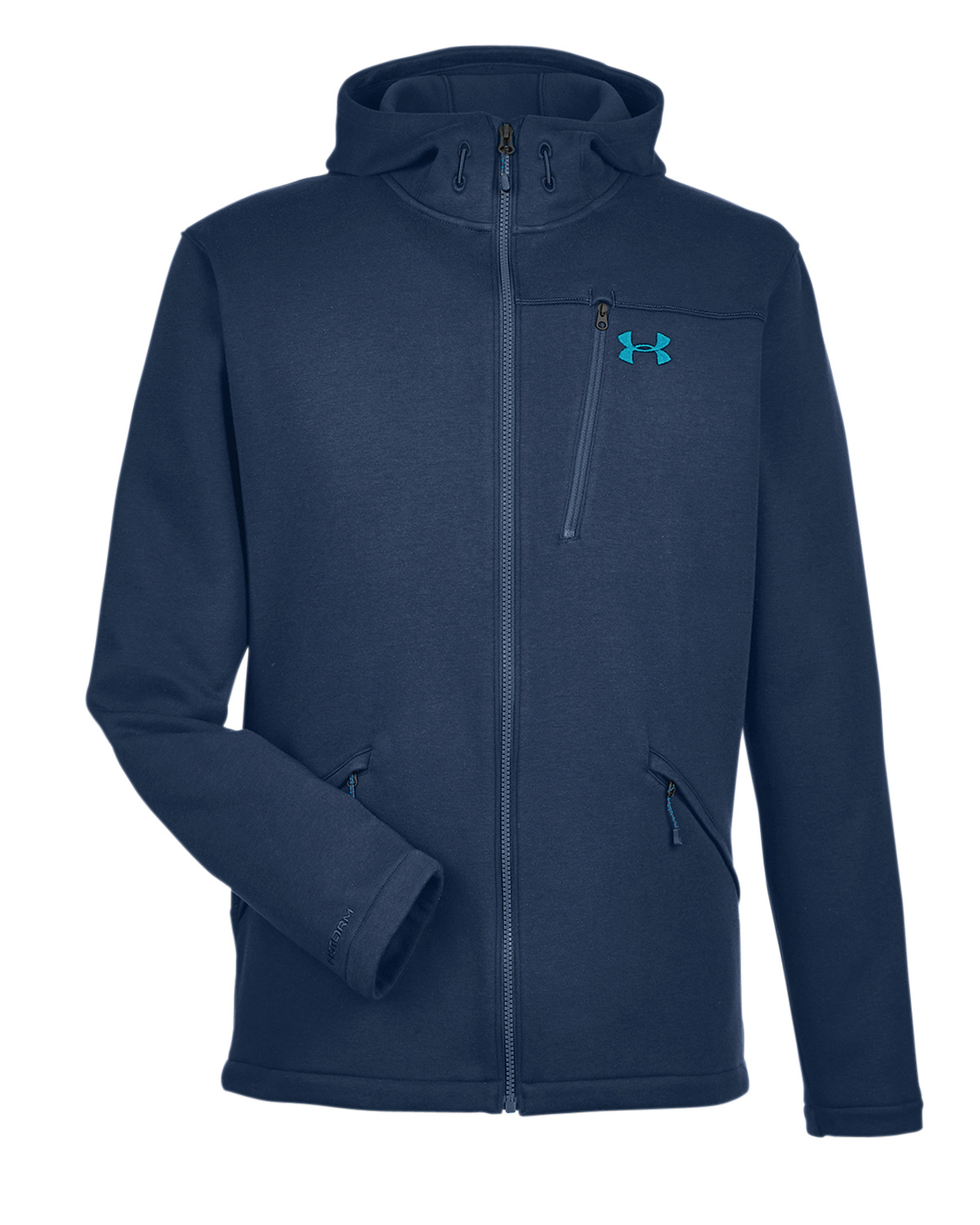 Under Armour 1319382 - Men's Seeker Hoodie
