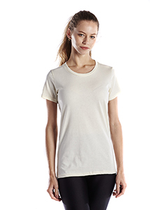 US Blanks US100GD - Ladies' 4.5 oz. Short-Sleeve Garment-...