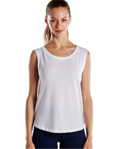 US Blanks US116 - Ladies' Muscle Tank