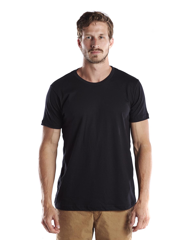 US Blanks US200OR - Men's Short-Sleeve Organic Crewneck T-Shirt