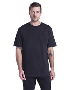 US Blanks US3017 - Men's 5.4 oz. Tubular Workwear Tee