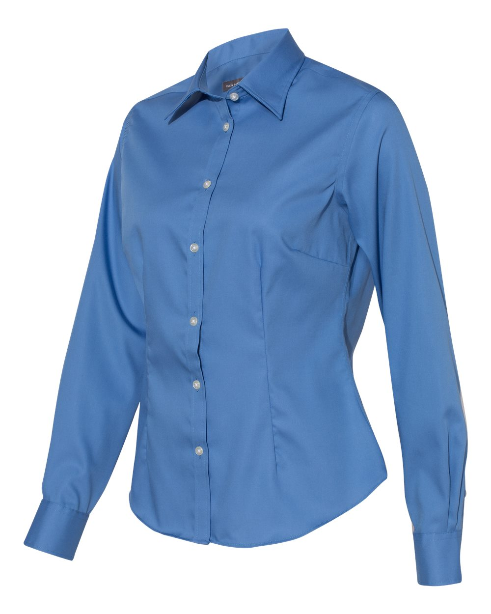 Van Heusen 13V0460 - Women's Ultimate Non-Iron Shirt