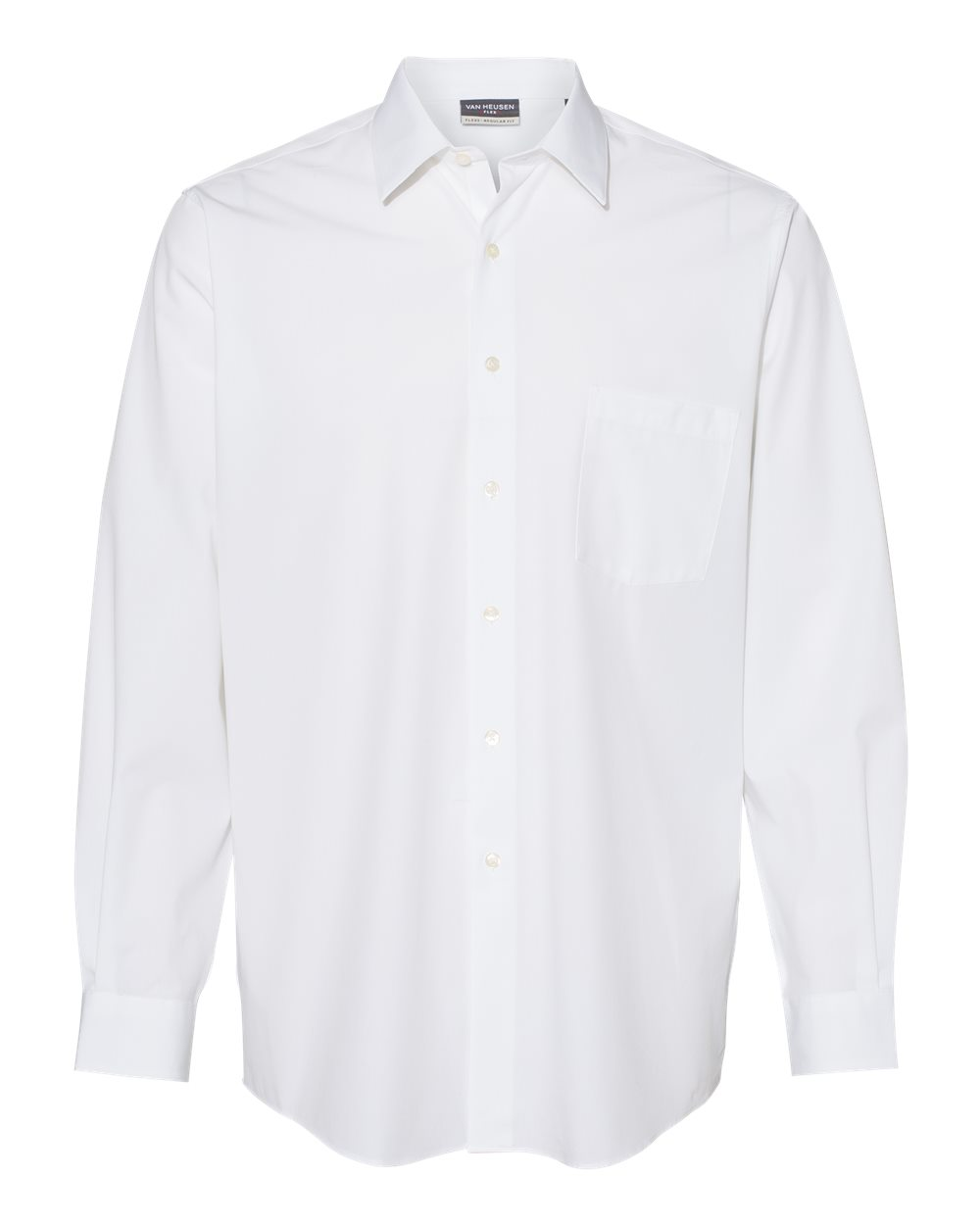 Van Heusen 13V0461 - Flex 3 Shirt With Four-way Stretch