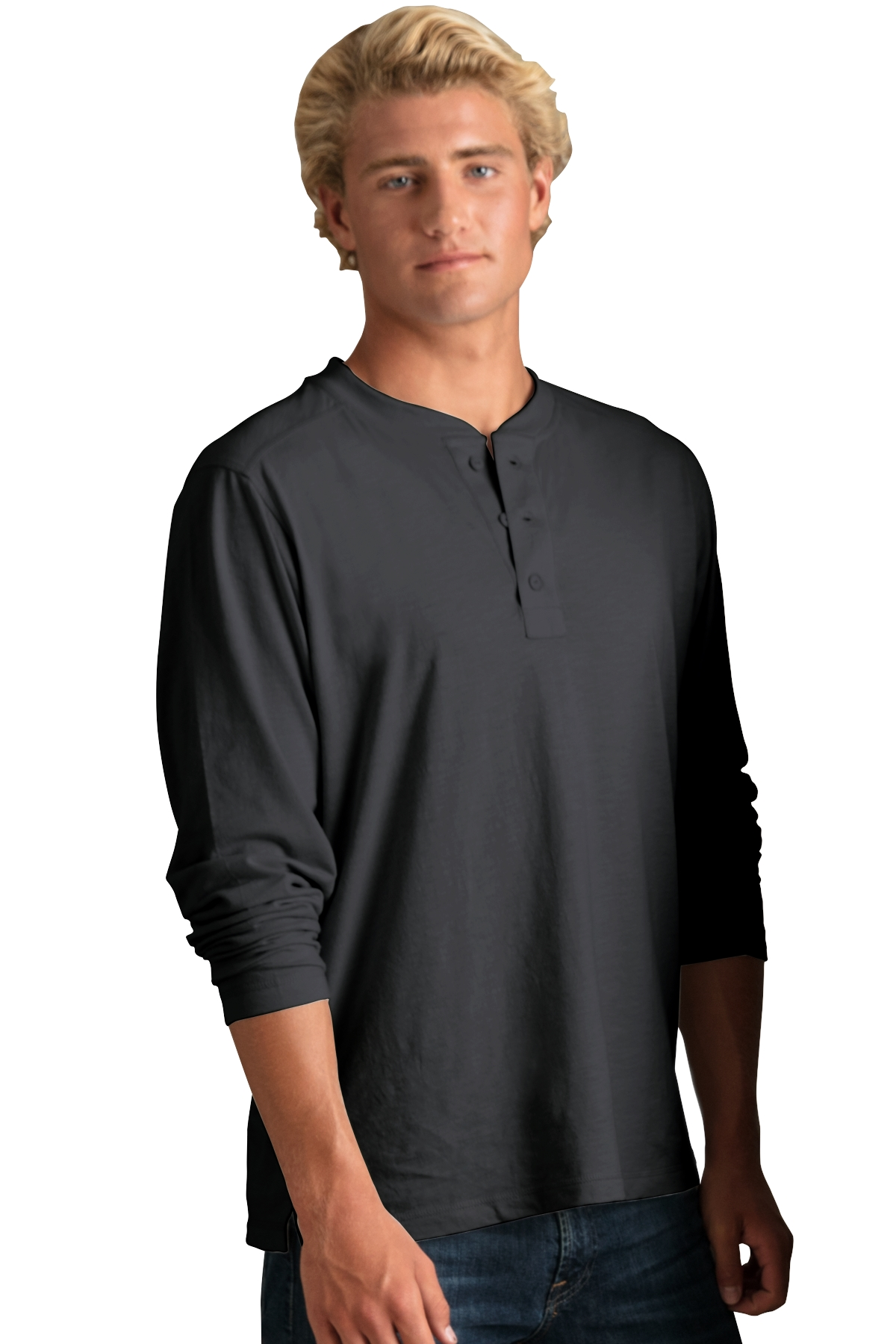 Vansport 2320 - Men's Cambridge Henley