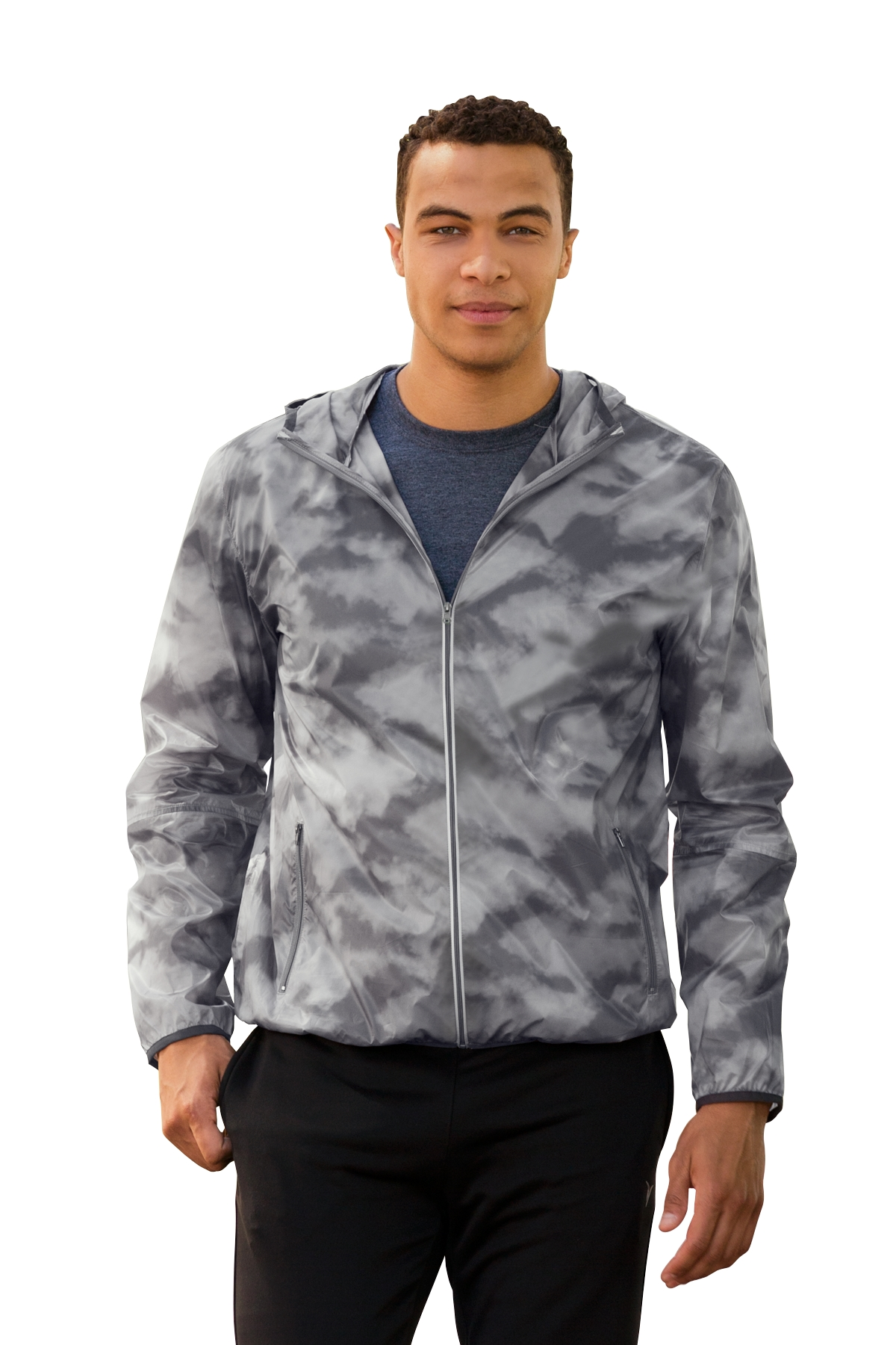 Vantage 7150 - Men's Cloud Jacket