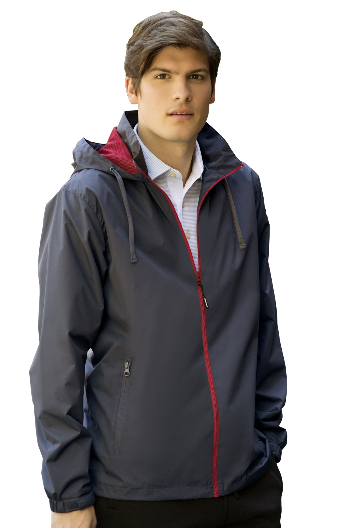 Vantage 7162 - Men's Club Jacket