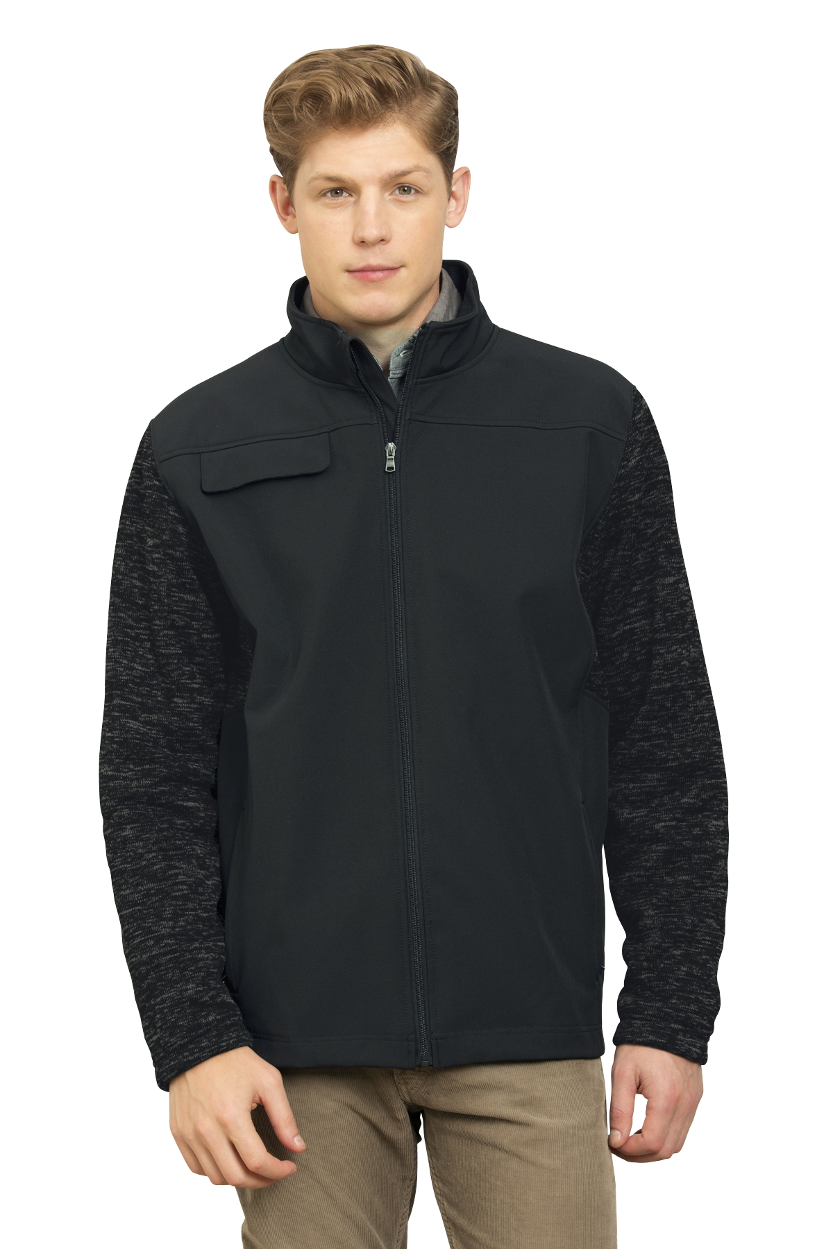 Vantage 7317 - Men's SoHo Jacket