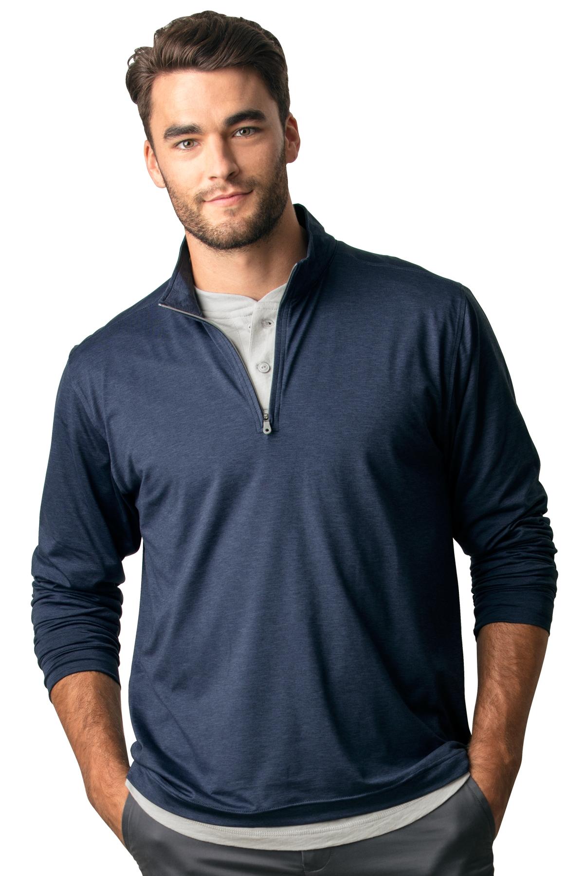 Vantage 3450 - Men's Vansport™ Zen Pullover