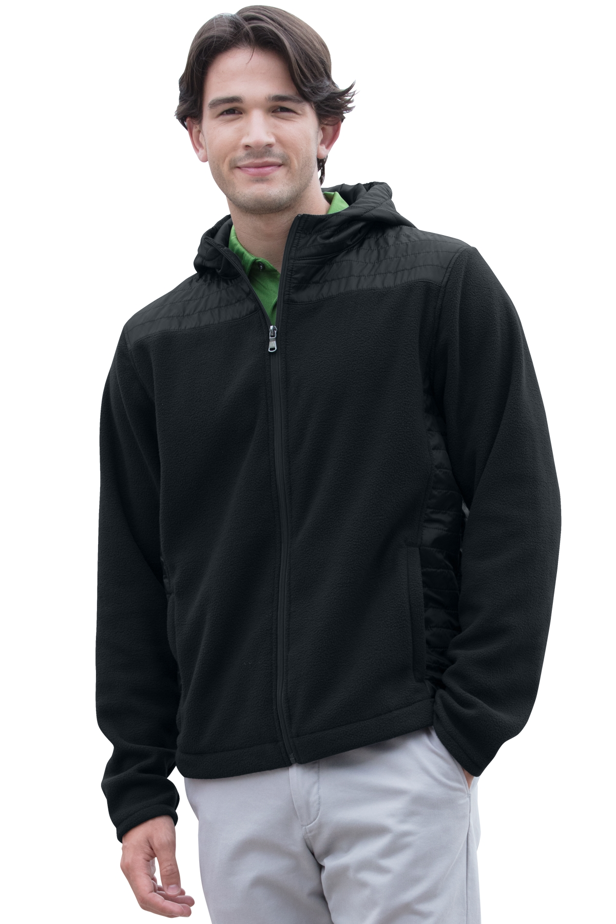 Vantage 3310 - Men's Yukon Jacket