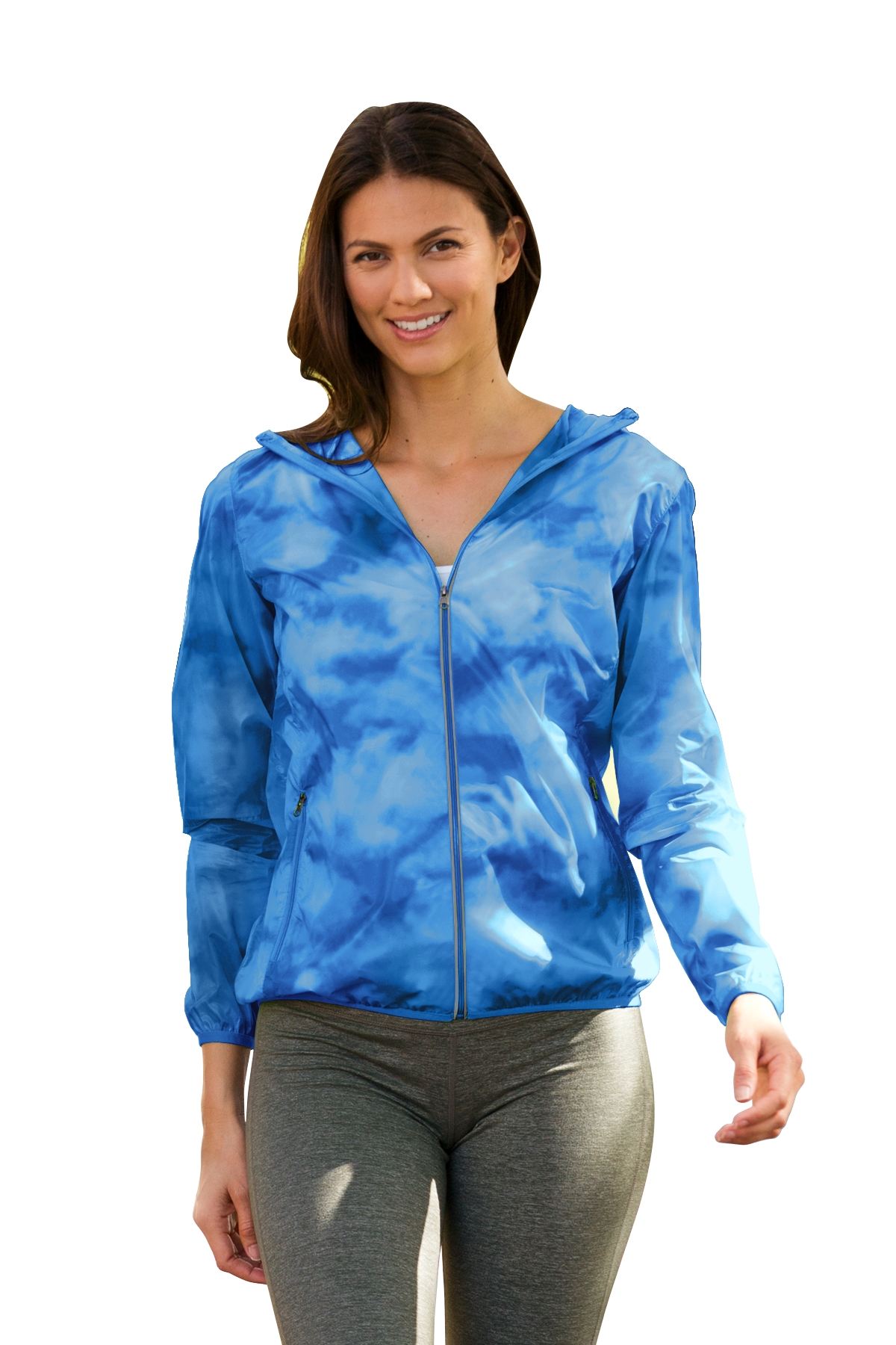Vantage 7151 - Women's Cloud Jacket