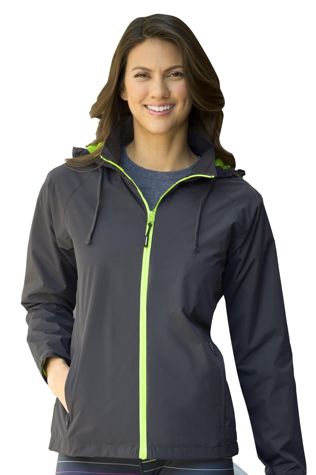 Vantage 7163 - Women's Club Jacket