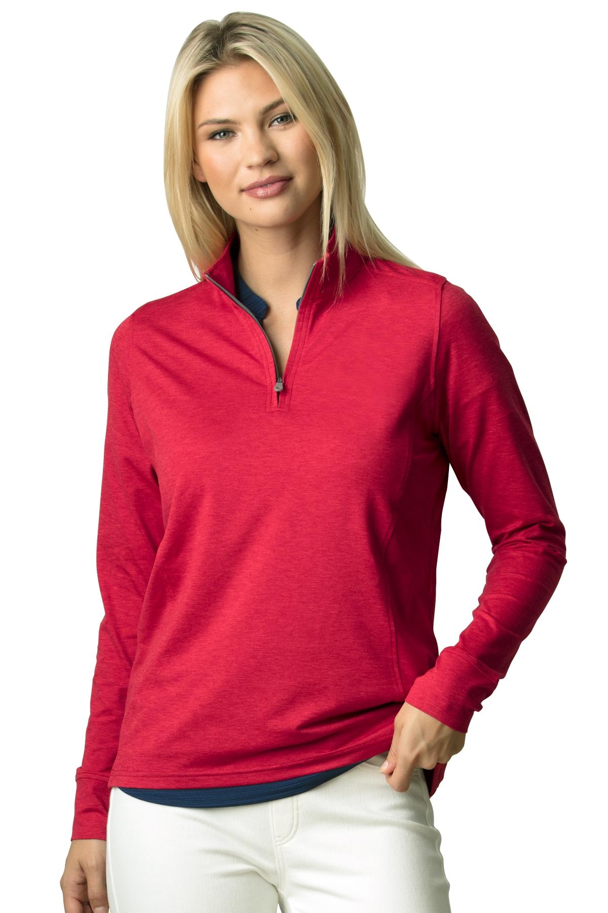 Vantage 3451 - Women's Vansport™ Zen Pullover
