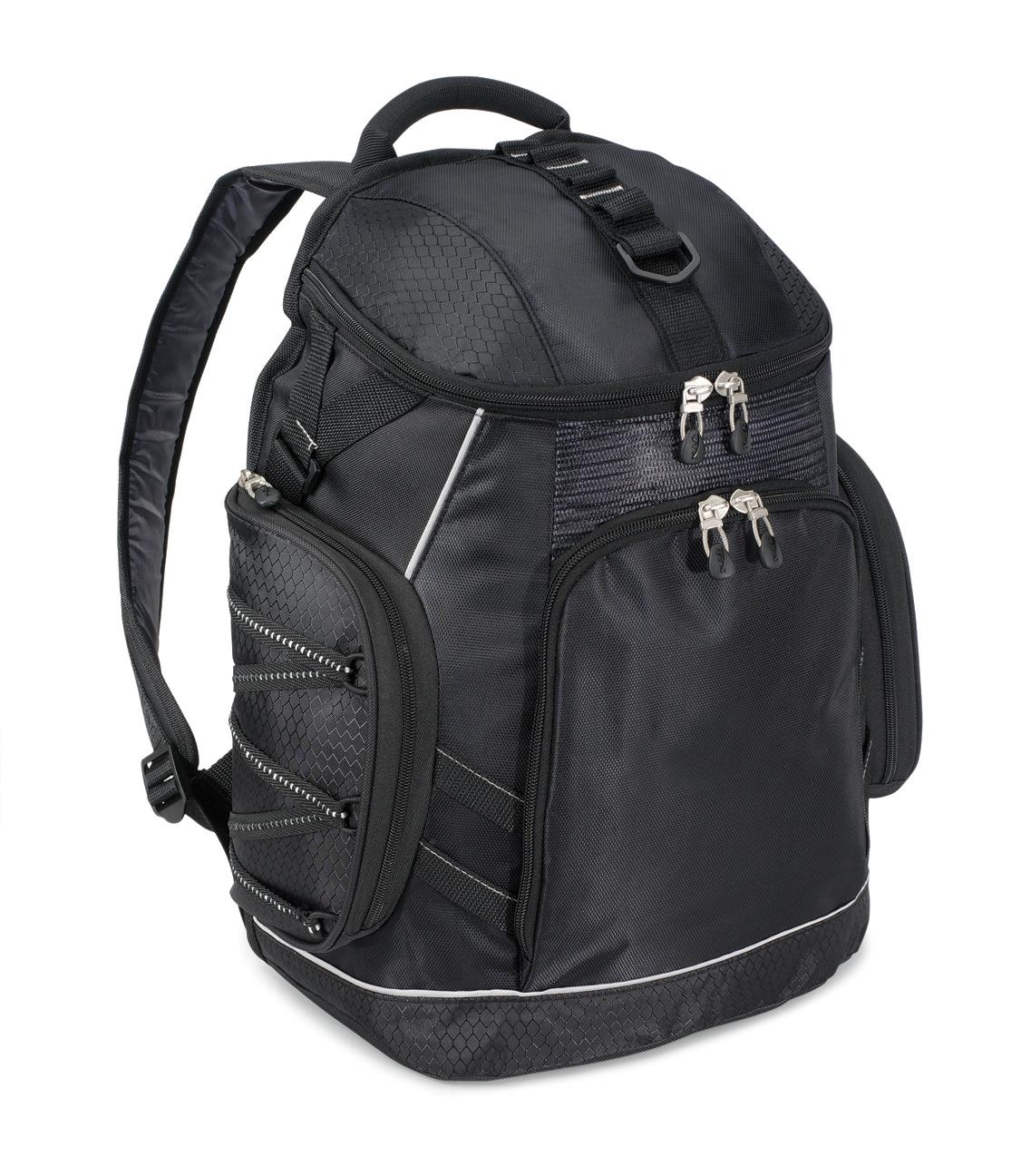 Vertex 5377 - Trek Computer Backpack