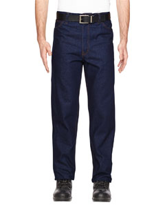 Walls Drop Ship 55395SW - Men's Flame-Resistant Five-...