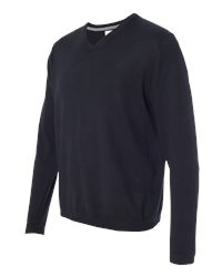 Weatherproof 151377 - Vintage Cotton Cashmere V Neck ...