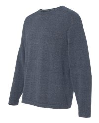 Weatherproof 151399 - Vintage Denim Crewneck Cotton ...